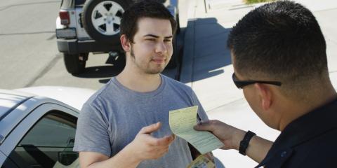 3 Tips for Effectively Fighting a Speeding Ticket, Bolivar, Missouri