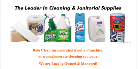 Brooklyn's Bolo Clean Offers All-In-One Janitorial Services, Brooklyn, New York