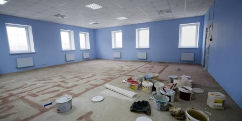 3 Tips to Prepare Your Business for Interior Painting, Brooklyn, New York
