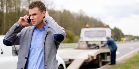Need a Towing Company? Use These 3 Tips to Avoid a Scam, Helena Flats, Montana