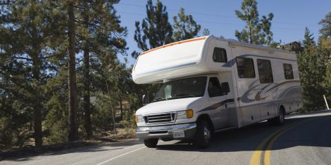 3 Actions to Take if Your RV Breaks Down, Helena Flats, Montana