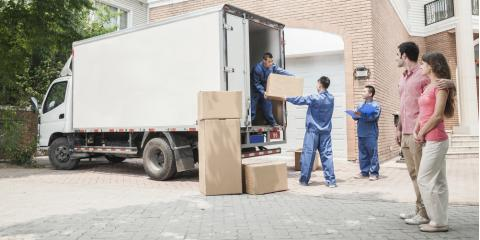 3 Long-Distance Moving Tips From Professional Movers, Cincinnati, Ohio