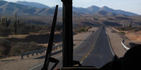 3 Benefits of Taking Your Next Trip in a Charter Bus, Bolton, Connecticut