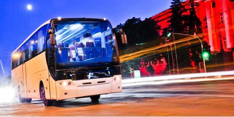 Planning a Group Trip? Hire a Charter Bus, Bolton, Connecticut