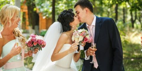 5 Benefits of Hiring a Charter Bus for Your Wedding, Bolton, Connecticut