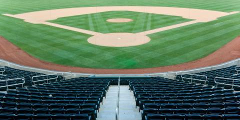 5 Reasons Minor League Baseball Games Make Perfect School Trips, Bolton, Connecticut