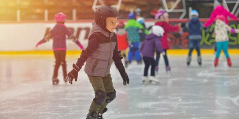 The Top 5 School Trip Ideas for Winter, Bolton, Connecticut