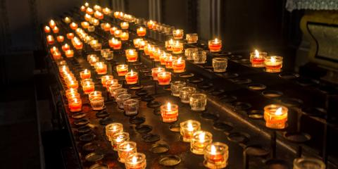 3 Ideas to Celebrate the Life of a Deceased Loved One, Cincinnati, Ohio