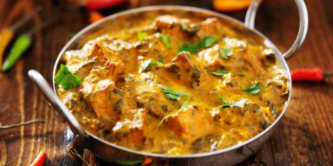 3 Myths About Indian Food That You Should Know, Anchorage, Alaska