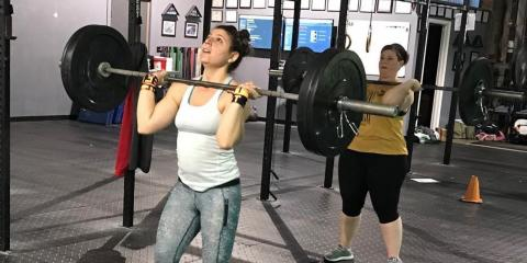 3 Facts to Know Before Starting CrossFit®, Beavercreek, Ohio