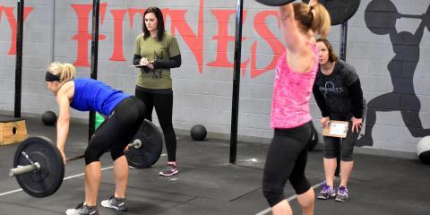 5 Key Benefits of Strength Training, Beavercreek, Ohio