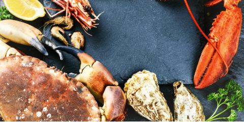 Bon Secour Seafood Restaurant Shares 6 Fun Facts About Shellfish, Bon Secour, Alabama