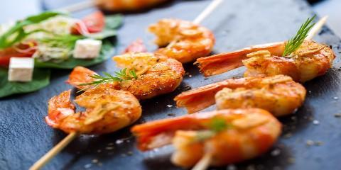 3 Ways to Prepare Perfect Shrimp, Bon Secour, Alabama