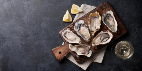 Understanding the Differences Between Oysters & Clams, Bon Secour, Alabama