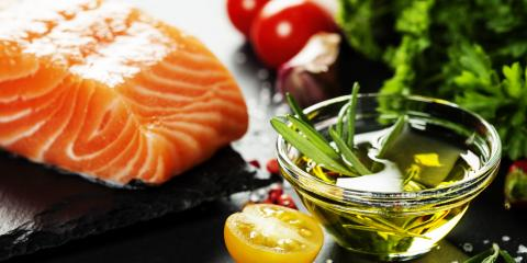 4 Reasons Why Fish Is Great for Weight Loss, Bon Secour, Alabama