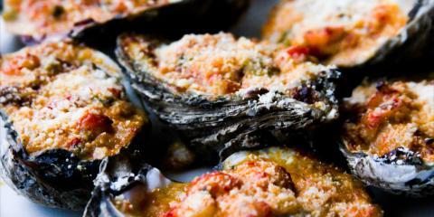 Enjoy the Gulf Coast's Best Oyster Bar at The Tin Top, Bon Secour, Alabama