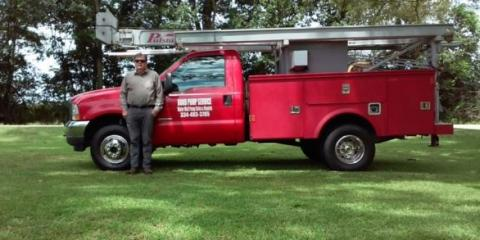 Bond Pump Service, Water Well Drilling, Services, Andalusia, Alabama