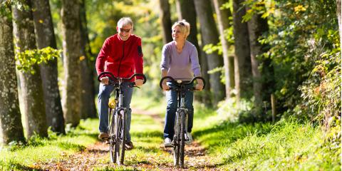 How Does Exercise Affect Bone Health?, Queens, New York