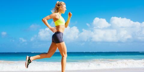 Why Should Athletes Focus on Improving Bone Strength?, O'Fallon, Missouri