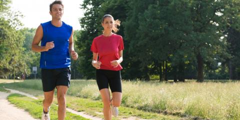 The Pros & Cons of Jogging, O'Fallon, Missouri