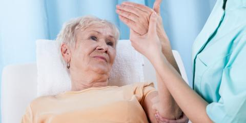 3 Signs You May Have Low Bone Density, Queens, New York