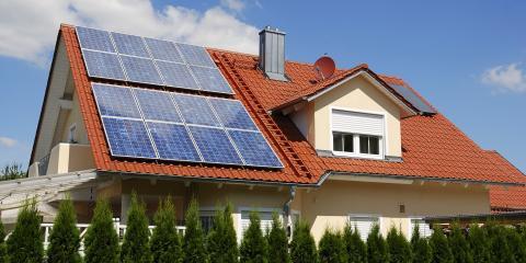 4 FAQ About Solar Energy, Dayton, Ohio