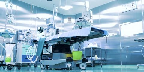 4 Medical Supplies Every Operating Room Needs, San Diego, California