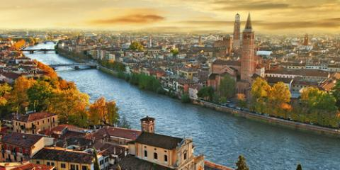 Book a Cruise for the Ideal European Vacation, Dayton, Ohio
