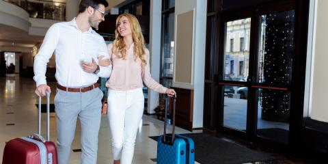 3 Advantages of Staying in a Hotel Over an Online Rental, Russellville, Arkansas