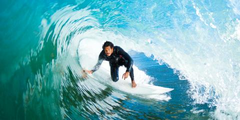 4 Easy Ways to Stay Fit on Vacation, Honolulu, Hawaii