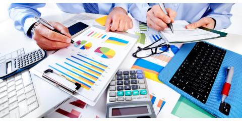 Can't Keep Up with Bills? QuickBooks Online Can Help, Chandler, Arizona