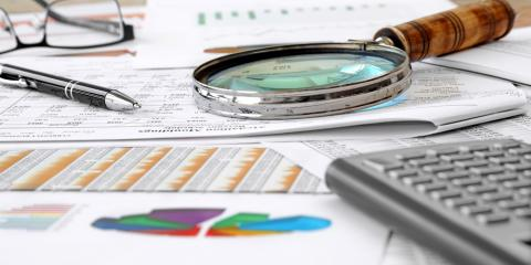 3 Important Bookkeeping Records You Should Maintain, O'Fallon, Missouri