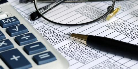 How Is a Bookkeeping Specialist Different From an Accountant?, Chandler, Arizona