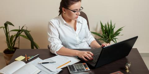 3 Bookkeeping Tips for Small Business Owners, Lincoln, Nebraska