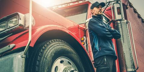 How Truck Drivers Can Boost Their Bookkeeping, St. Charles, Missouri