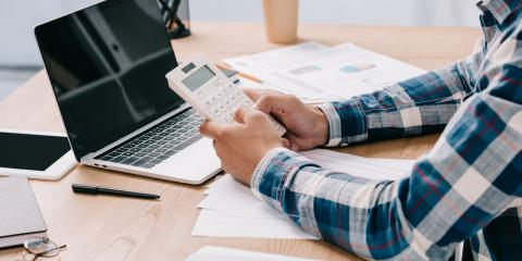 3 Bookkeeping Tips for Small Business Owners, Texarkana, Texas