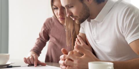 3 Ways to Improve Your Credit Score, Beverley Manor, Virginia