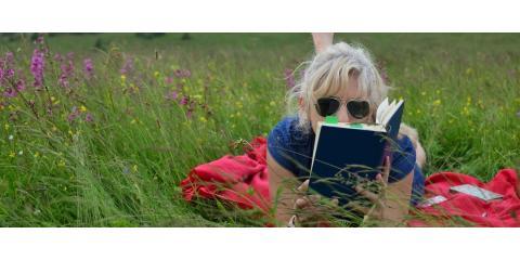 PR Books of Summer 17 With Gotham PR, New York, New York
