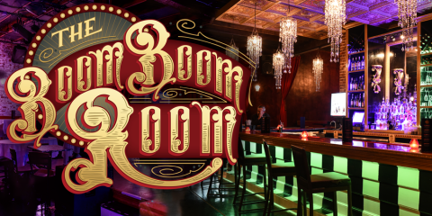 The Boom Boom Room, Theater & Show Tickets, Services, Saint Louis, Missouri