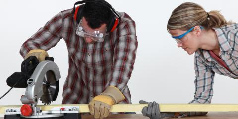 Top 4 Construction Company Tips for Safe DIY Projects, Booneville, Arkansas