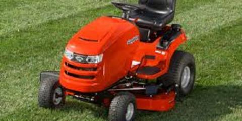 $100 Off Simplicity Riding Mowers, Englewood, Ohio