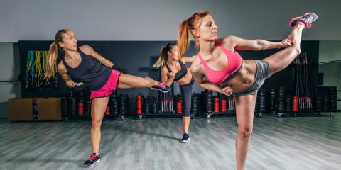 5 Amazing Benefits of Crossfit Bethany's 30-Day Boot Camp, Bethany, Connecticut