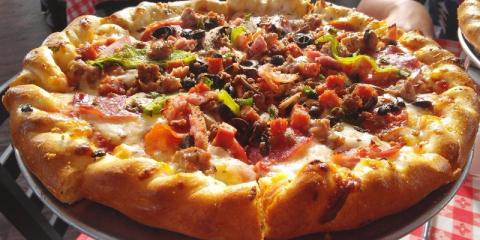 3 Reasons to Visit Brick Oven Pizza's New Pizzeria in Dillingham, Koolaupoko, Hawaii