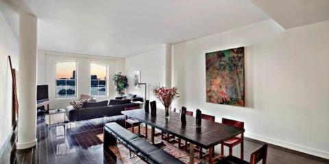 3 Ways Eco-Friendly Homes Reduce Pollution, Manhattan, New York