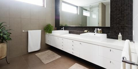 First Time Remodeling a Bathroom? Remember These 3 Tips, Ewa, Hawaii