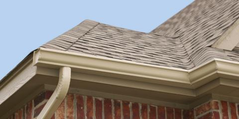 5 Reasons to Clean the Gutters, Cookeville, Tennessee