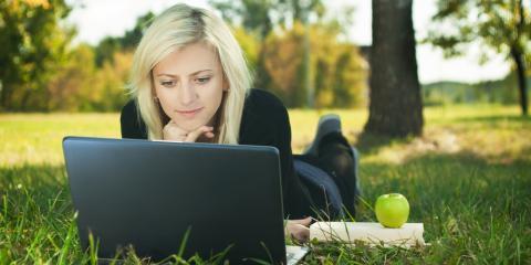 3 Reasons to Buy a Refurbished Laptop, Bossier City, Louisiana