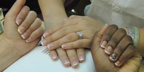 Boston's Top Beauty School Offers Nail Technology 100 Course, Boston, Massachusetts