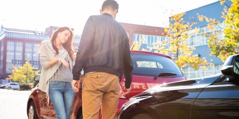 4 Ways to Spot Staged Car Accident Fraud, Boston, Massachusetts