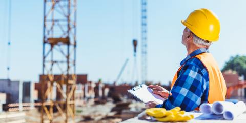 3 Tips for Discussing Safety Concerns With a Foreman, Boston, Massachusetts